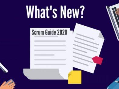 Что нового в Scrum Guide?