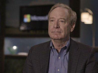 Глава Microsoft: 1984 год Оруэлла может наступить уже в 2024 году