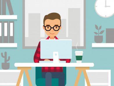 4 вещи в офисной работе, за которыми удаленные сотрудники скучают больше всего