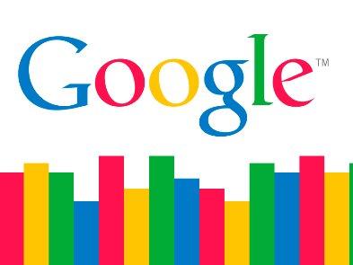 Секретная история логотипа Google