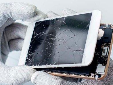 Как выполнить быстрый и качественный ремонт Айфон в Киеве