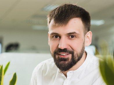Про розвиток IT-бізнесу у Дніпрі й погляд на тенденції IT-індустрії