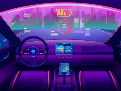 Как технологии делают из нас плохих водителей