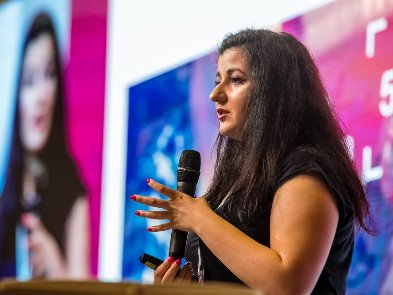 iForum 2019. Анна Шахдинарян, Kantar: обзор аудитории мобильного интернета