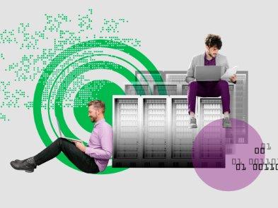 BIG DATA. 5 успешных кейсов анализа данных в бизнесе