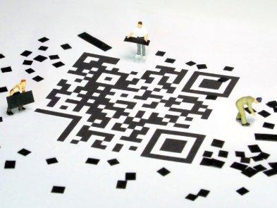 Створюємо API для генерації QR Code зображень