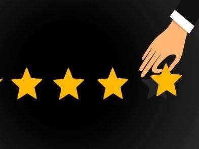 Подборка необычных систем рейтинга для сайта. Часть 1