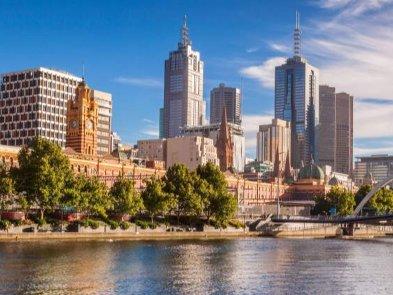 Города мира, которые лучше всего подходят для удаленной работы