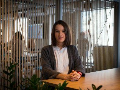 No drama. Good karma: чому я пішла в Transferwise. Історія релокейту в Естонію