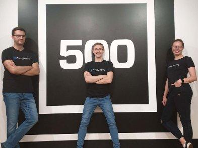 Як львівський стартап за чотири роки залучив у клієнти Starbucks, Nvidia та Nestle