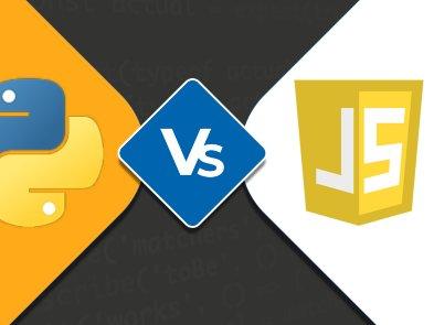 Python VS JavaScript - в чем основные различия между двумя популярными языками программирования? Часть 1