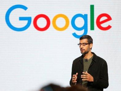 Сундар Пічаї пояснив, що означає досягнення Google квантової переваги