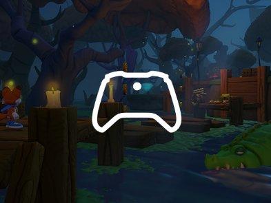 Потоковые сервисы, виртуальная реальность и будущее игр