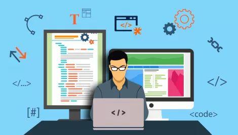Популярные фреймворки веб-разработки в 2019 году
