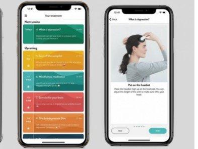 Как мобильные приложения борятся с депрессией и суицидами