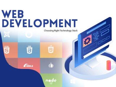 Как выбрать правильный стек технологий для  веб-приложения