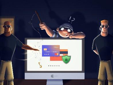 VPN, двухфакторная аутентификация и многое другое: защита ваших данных от хакеров при работе из дома