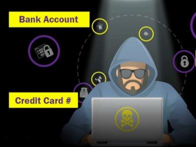 Сколько стоят данные кредитных карт и взломанных аккаунтов в даркнете