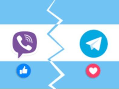 Основные различия между Viber и Telegram и как тестировать чат-боты для них