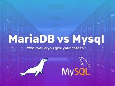 MariaDB против MySQL: [2021] Все, что вам нужно знать