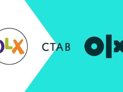 Дизайнеры и предприниматели о новом логотипе OLX: «Похоже на государственный сервис»