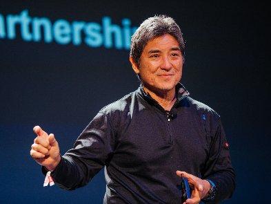 4 рекомендованных книги от Гая Кавасаки, гуру маркетинга в Силиконовой долине