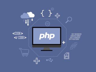 Идеи проектов PHP для начинающих
