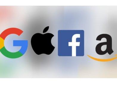 ІТ-гіганти активно наймають. Кого шукають Apple, Google, Amazon і Facebook