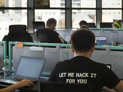 Легальний злам своєї ж мережі: чи корисний найм «білих хакерів» для корпоративної безпеки