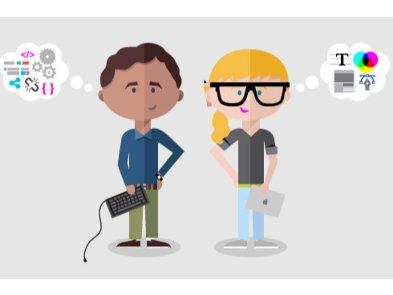 Как построить успешное сотрудничество дизайнера и веб-разработчика