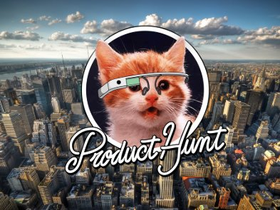 Кращі стартапи з Product Hunt: хмара для креативів, дейтинг по вихідним, віртуальна примірочна