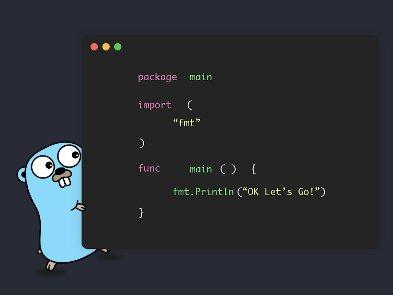 Мова програмування Go: перспективи, плюси та мінуси