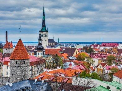 Эстония: маленькая страна больших IT возможностей