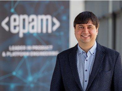 EPAM пропонує розробникам з Івано-Франківська цікаві професійні виклики. Компанія відкриває тут новий офіс