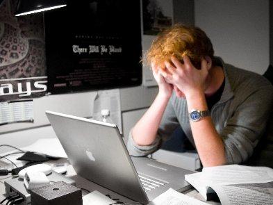 7 ошибок, которые  препятствуют успешной карьере разработчика