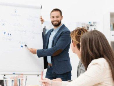 Проговоріть свій виступ разів 100: практичні поради, як продати свою ідею інвестору