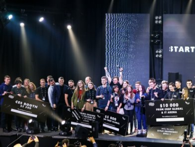 Топ-10 технологических конференций в Украине в 2020 году: ивент-гайд