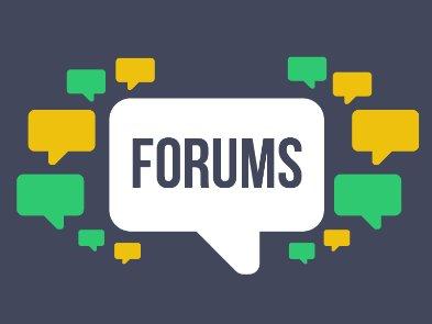 Почему онлайн форумы и сообщества программистов все еще живы