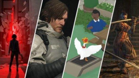 Объявлены номинанты премии BAFTA Games Awards 2020, в фаворитах — Death Stranding и Control