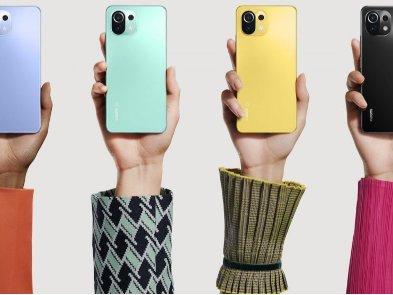4 лучших смартфона среднего класса