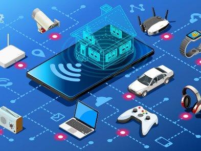 Новая эра: влияния IoT на различные отрасли