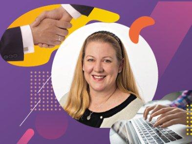 Про погану репутацію міленіалів та світові тенденції IT-ринку: інтерв'ю з Chief People Officer у GlobalLogic Емі Хенлон-Родеміч