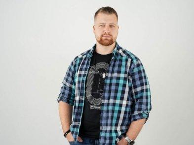 «Релокейт» навпаки. Поляк переїхав до України, став IT-підприємцем і відкриває ресторан