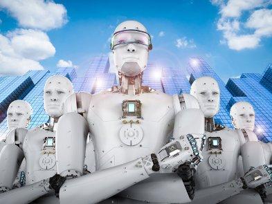 Industry 4.0: как 7 глобальных технологических трендов изменят наш мир