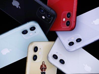 Что там у Apple на осенней презентации (кроме трехглазого iPhone Pro)