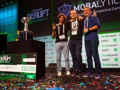 Стартап из Украины Mobalytics привлек $11,25 млн