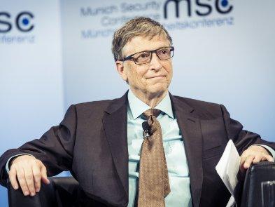 Билл Гейтс: почему не только «зелёная» энергетика должна спасти планету от потепления