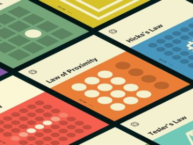 10 когнитивных законов, полезных в дизайне продукта