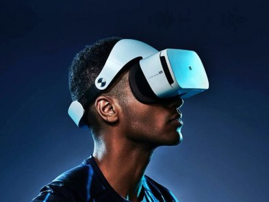 VR-технологии в видеоиграх