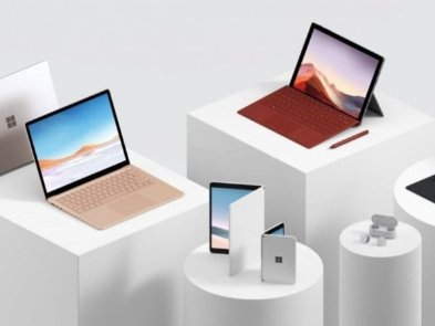 Во-первых, это красиво. Microsoft презентовала новую линейку гаджетов Surface